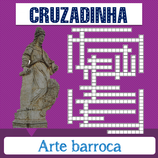 Arte barroca – Cruzadinha