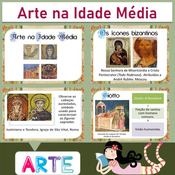 Arte – Idade Média