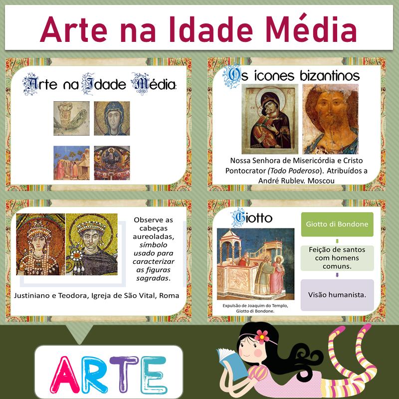 A Arte da Antiguidade - Arte Germânica - Um olhar sobre a ...