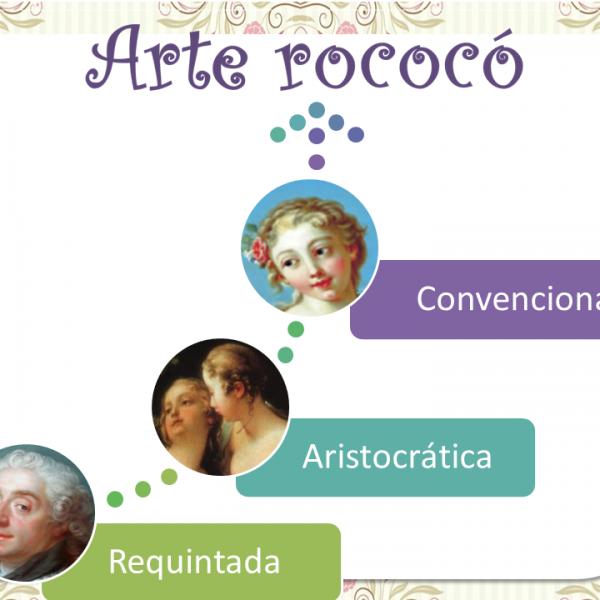 Arte – Rococó