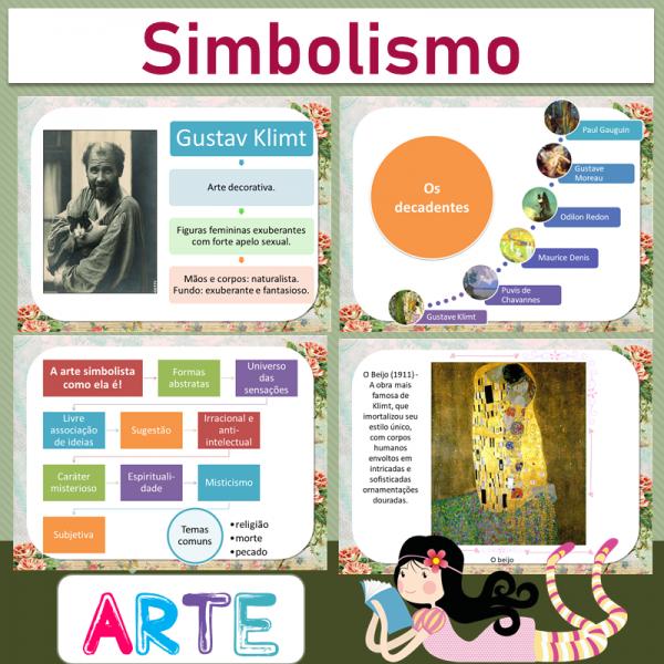 Arte – Simbolismo